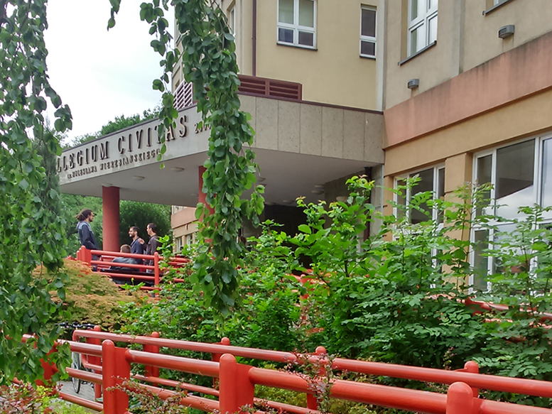Moje Opole – Studencka Galeria Zdjęć