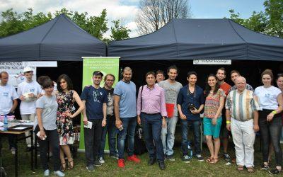 Wielokulturowość na Opolskim Festiwalu Nauki