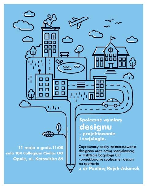 Społeczne wymiary designu – socjologia i projektowanie