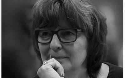 Dr Danuta Berlińska – pamiętamy…