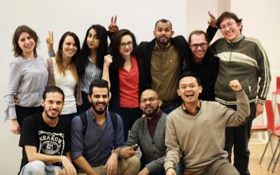 Warsztaty międzykulturowe/Intercultural Workshops