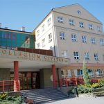 budynek Colegium Civitas